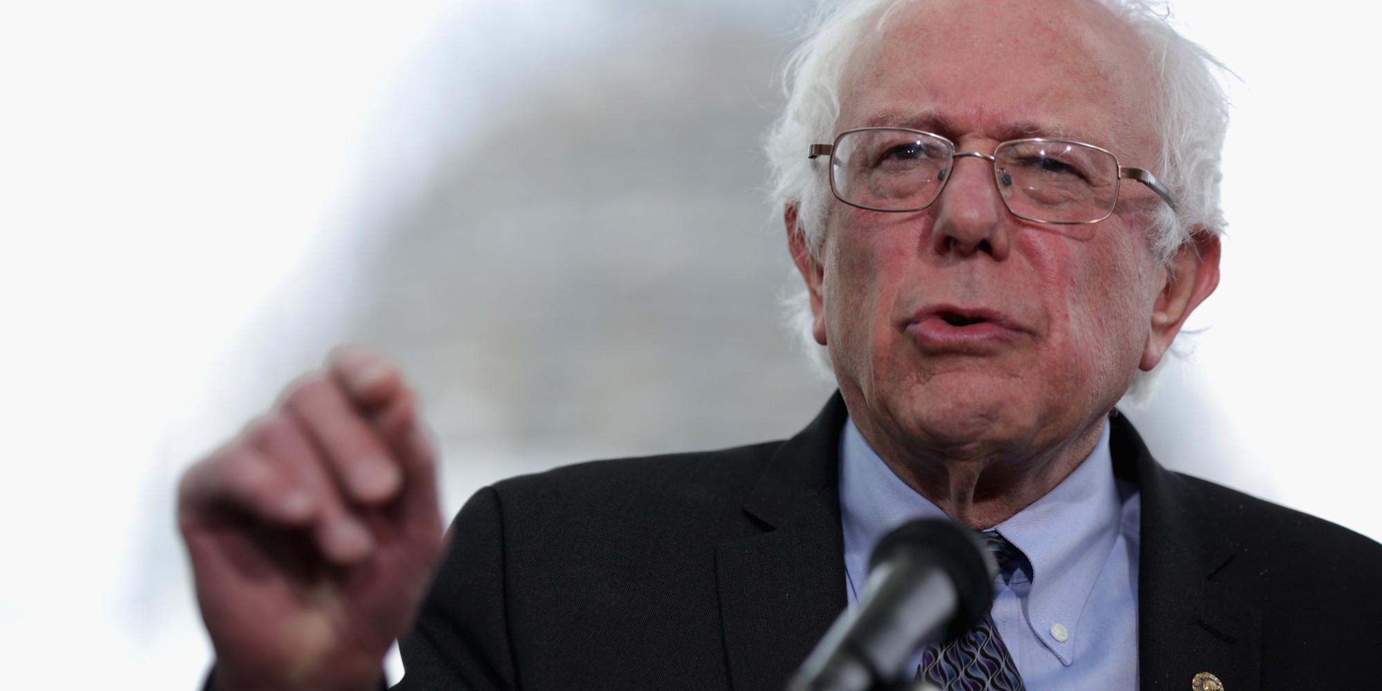 Bernie Sanders' Socialism Is as American as Apple Pie ...
