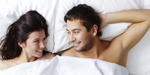 12 bizarre Fakten über Sex