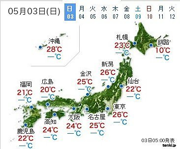 weather may 3