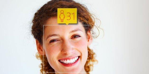 So Erfahren Sie In Wenigen Sekunden Wie Alt Sie Wirklich Aussehen