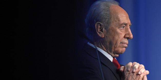 Shimon Peres ne viendra pas au Maroc