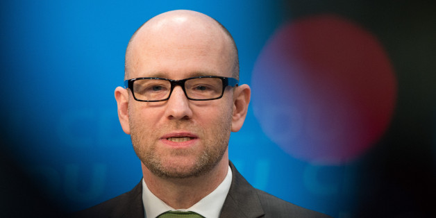 Peter Tauber, Generalsekretär der CDU