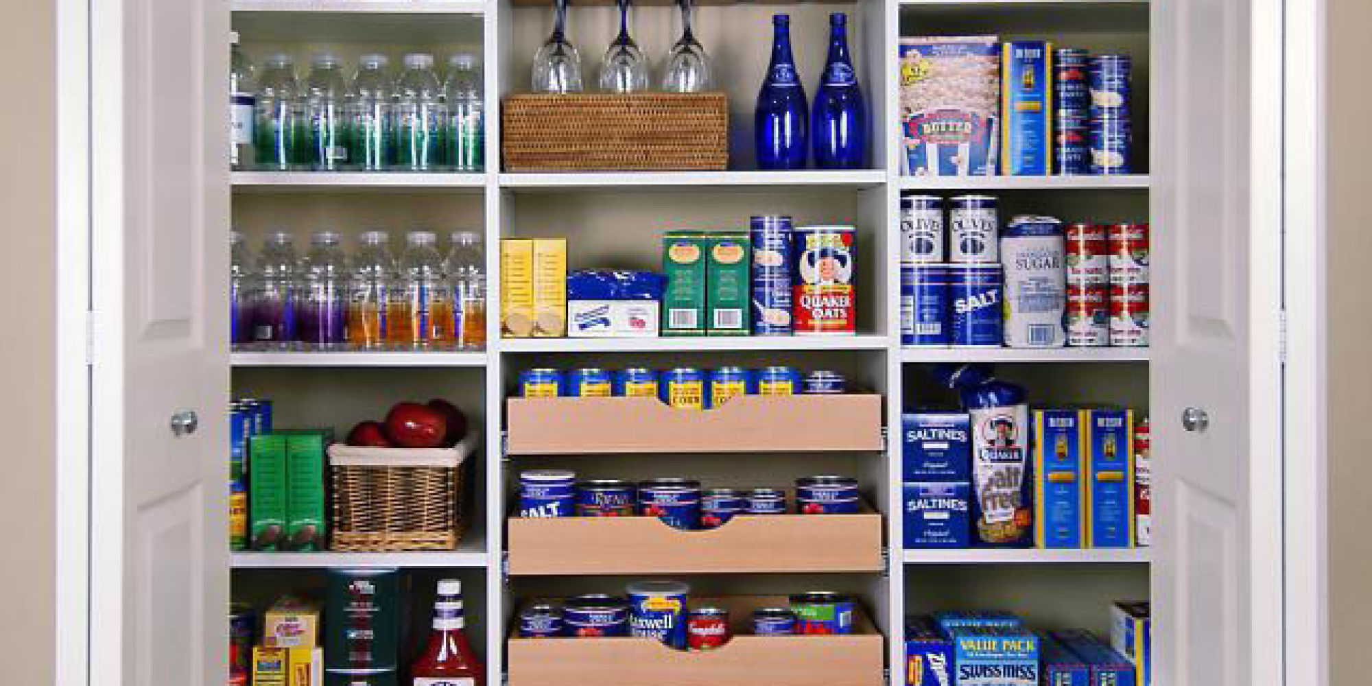 organizing your kitchen cabinets how to organize your kitchen cabinets huffpost 24125