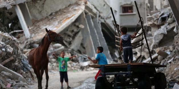 """""""Ein bisschen wie ein Computerspiel"""" - Israelische Soldaten berichten über den Gaza-Krieg"""