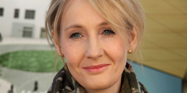 File photo dated 07/11/11 of JK Rowling. A newspaper has challenged a High Court ruling that the author should be allowed to read a unilateral statement in open court as part of the settlement of a libel claim.