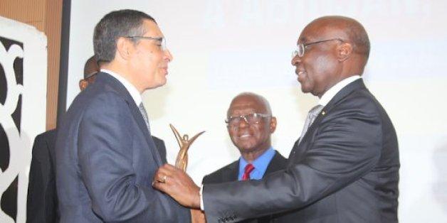 """Finance africaine: Casablanca Finance City obtient le """"Grand Prix des bâtisseurs de l'économie africaine"""""""