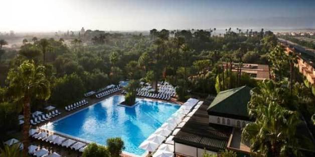 Un second souffle pour Marrakech