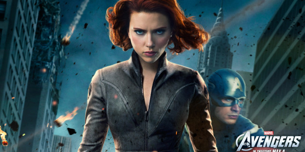 Leaked Sony Email Reveals Marvel's Distaste For Female Superhero