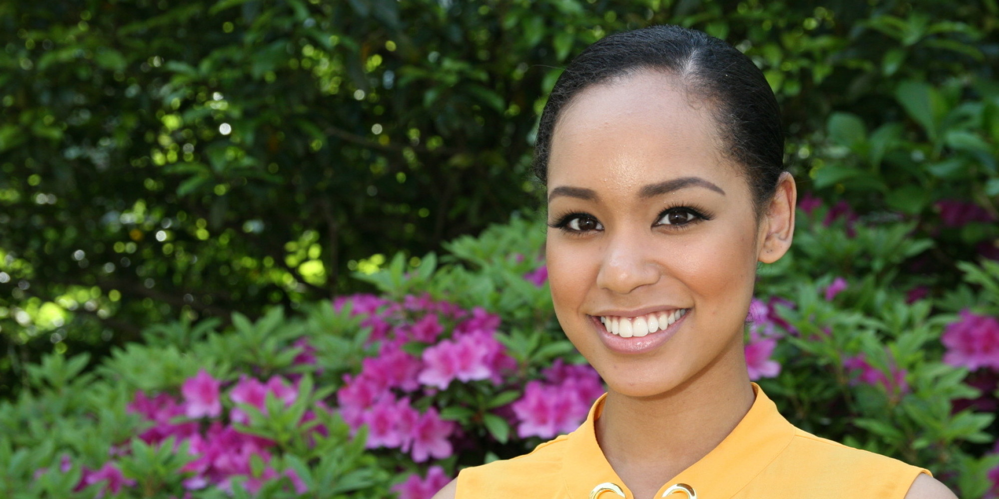 Multiracial Miss Universe Japan Symbolizes The Countrys