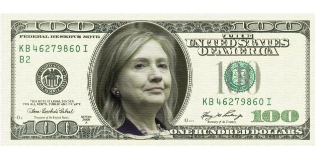Hillary Clinton est-elle trop riche pour devenir présidente ?