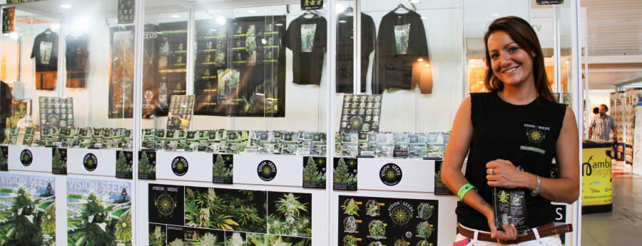 marijuana spain