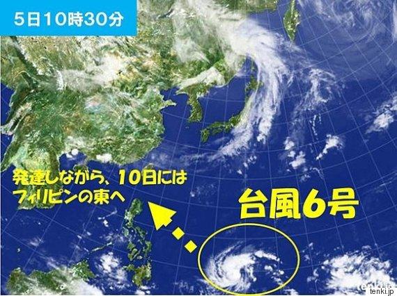 taifu6th