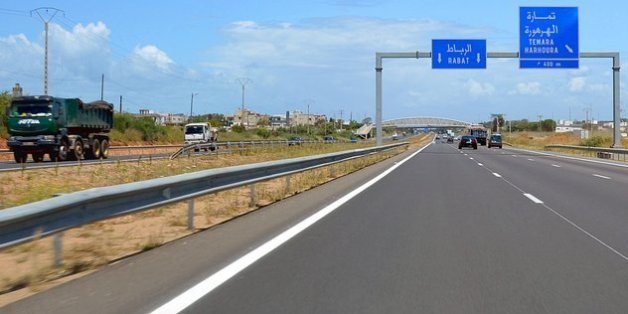 Agressions sur les autoroutes: Bilan et préconisations du ministère de l'Intérieur