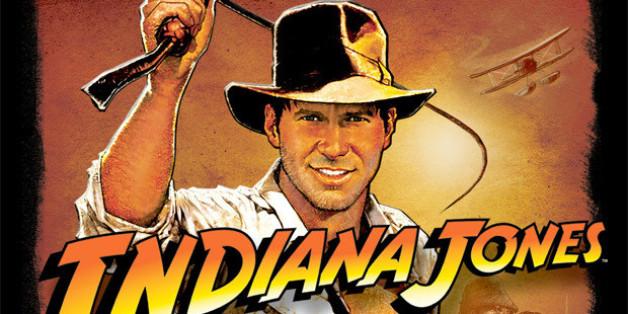 C'est officiel, il y aura bel et bien un nouvel Indiana Jones