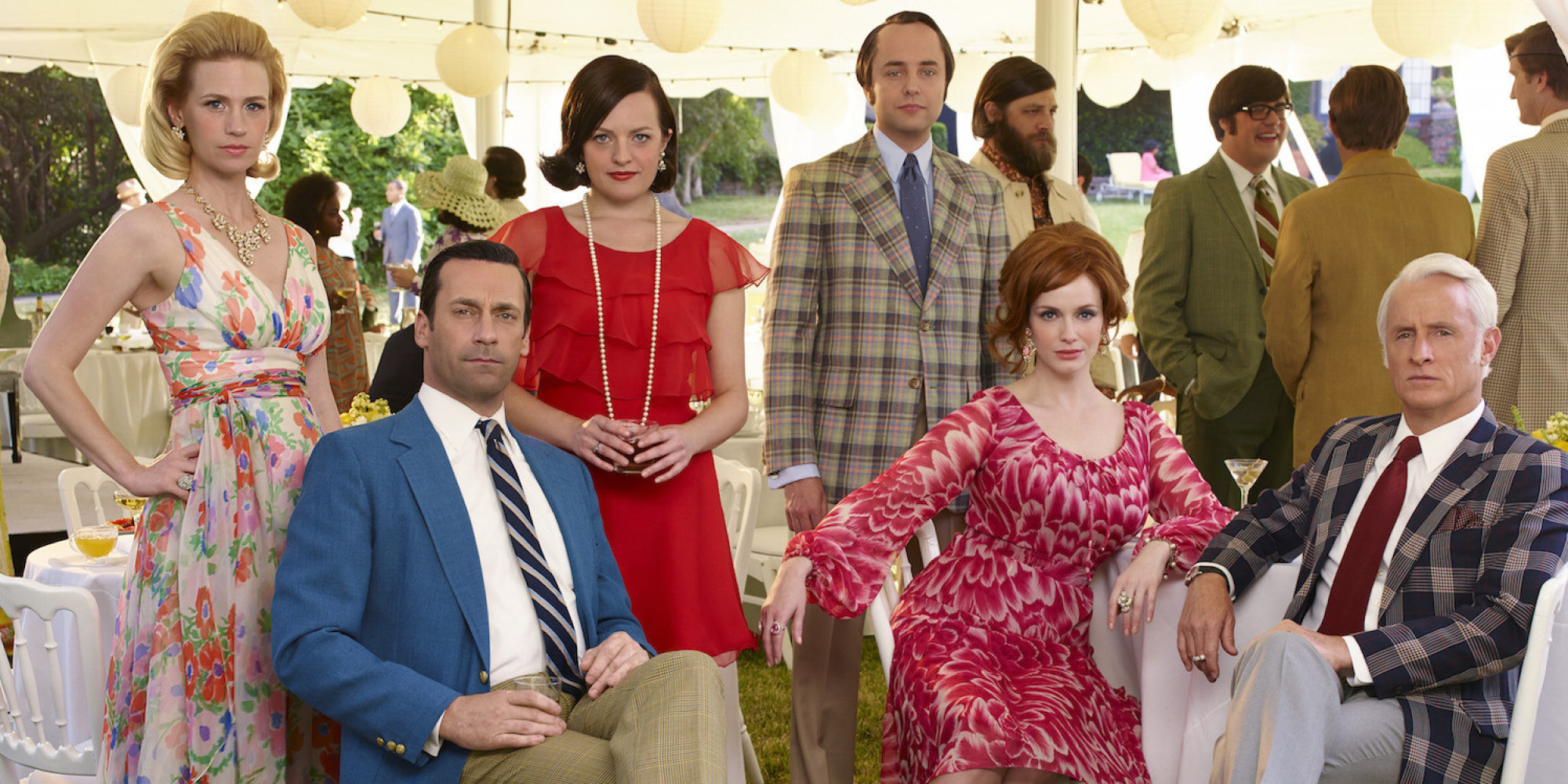 17 Things 'Mad Men' Should And Shouldn't Do Before It Ends | HuffPost