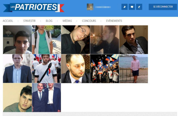 les patriotes 2014