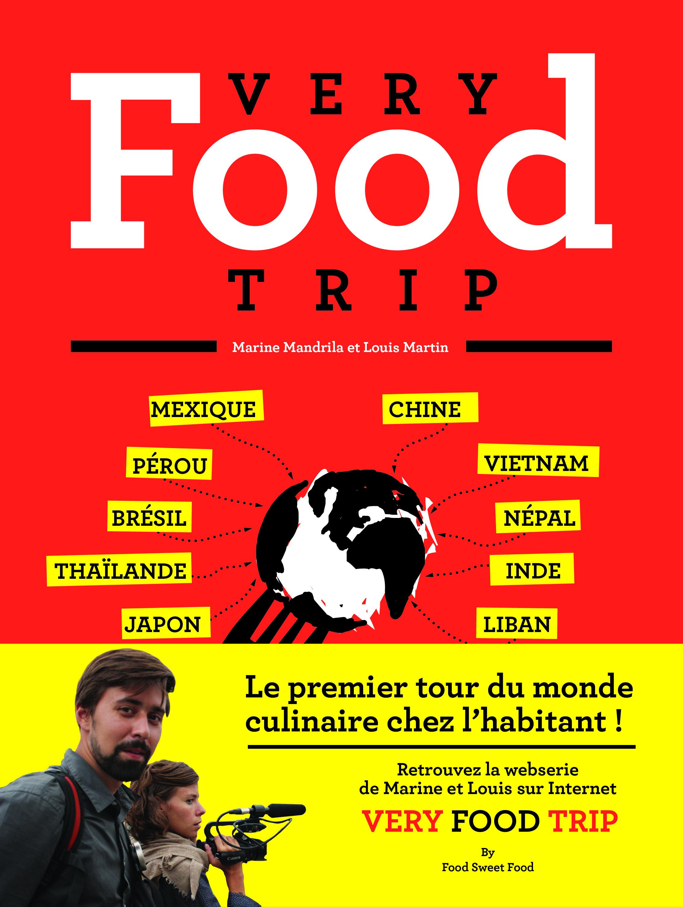 very food trip