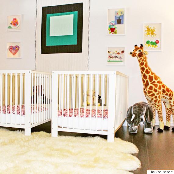 rachel zoe nursery
