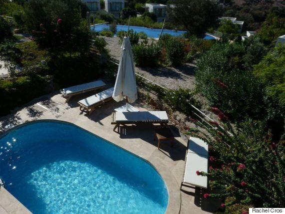 villa penelope pool