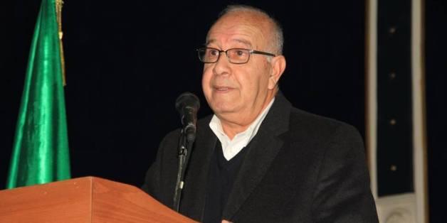 L'entrepreneur Brahim Hasnaoui