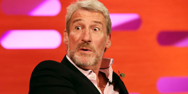 File photo dated 31/10/13 of Jeremy Paxman who will reportedly tell of his decades-long career at the BBC as part of a three-book deal for almost £1 million.
