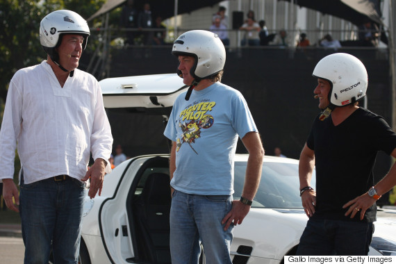 jeremy clarkson james may richard hammond