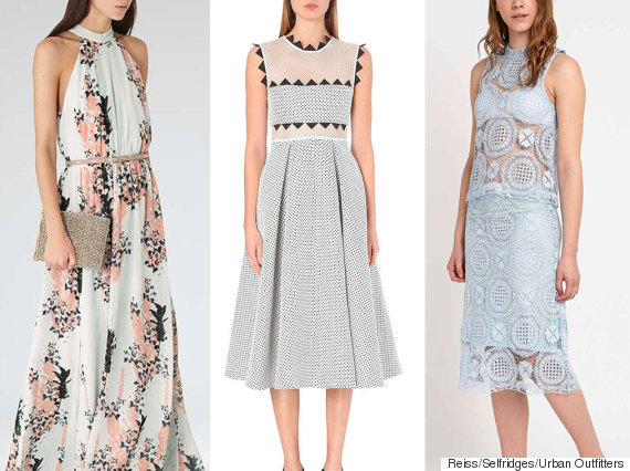 Summer Wedding Guest Dresses And Outfits As Recommended By Fashion Ers