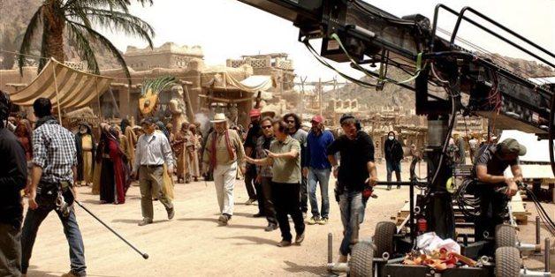 """""""Mahomet"""" représentera l'Iran aux Oscars"""