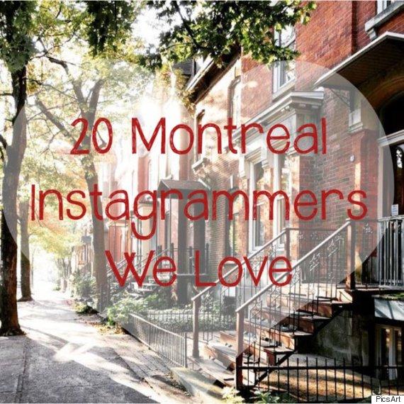 montreal instagram