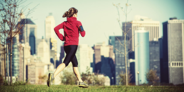 5 Ways To Make Sense Of Your Running Data
