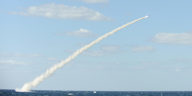 La Corée du Nord tire une roquette vers la Corée du Sud qui a aussitôt riposté (Photo prétexte)