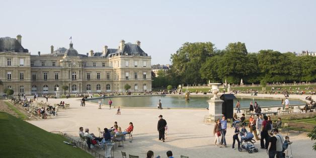 여행자를 위한 전 세계 최고의 공원 9