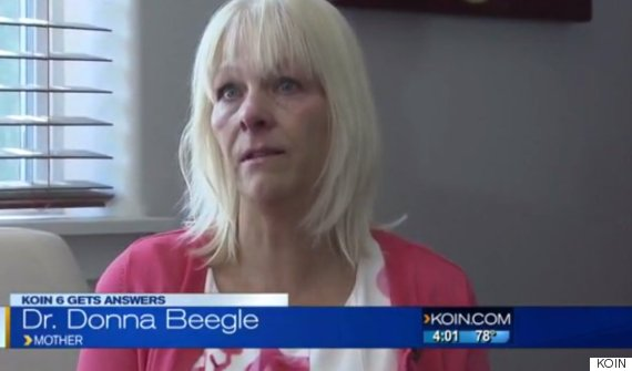 dr donna beegle