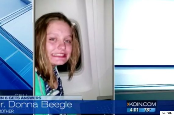Oregon Family Files Discrimination Lawsuit After Being Removed From United Airlines Flight Over Autistic Daughter