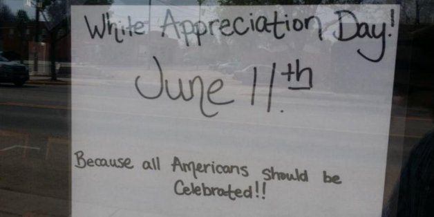 After Bomb Threats And Backlash, BBQ Restaurant Stands Firm On 'White Appreciation Day'