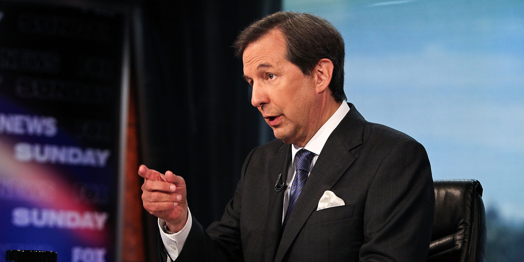 Image result for chris wallace