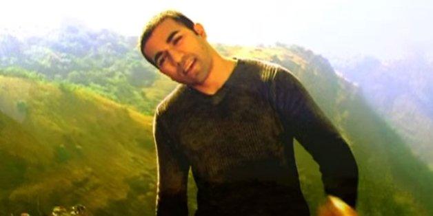 Screengrab from Kamaal Khan's music video, 'Jaana'