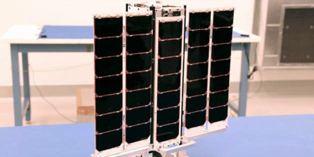 Un satellite américain envoyé dans l'espace pour miner des astéroïdes