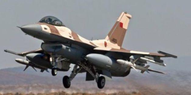 Où est passé le F16 des Forces armées royales?