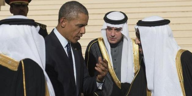 L'affront du roi d'Arabie saoudite à Obama