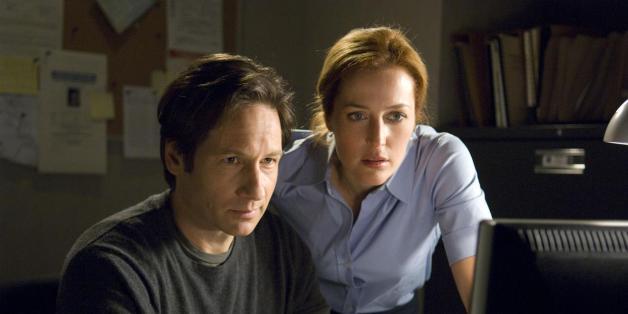 """Les nouveaux épisodes de """"X-Files"""" débarqueront le..."""