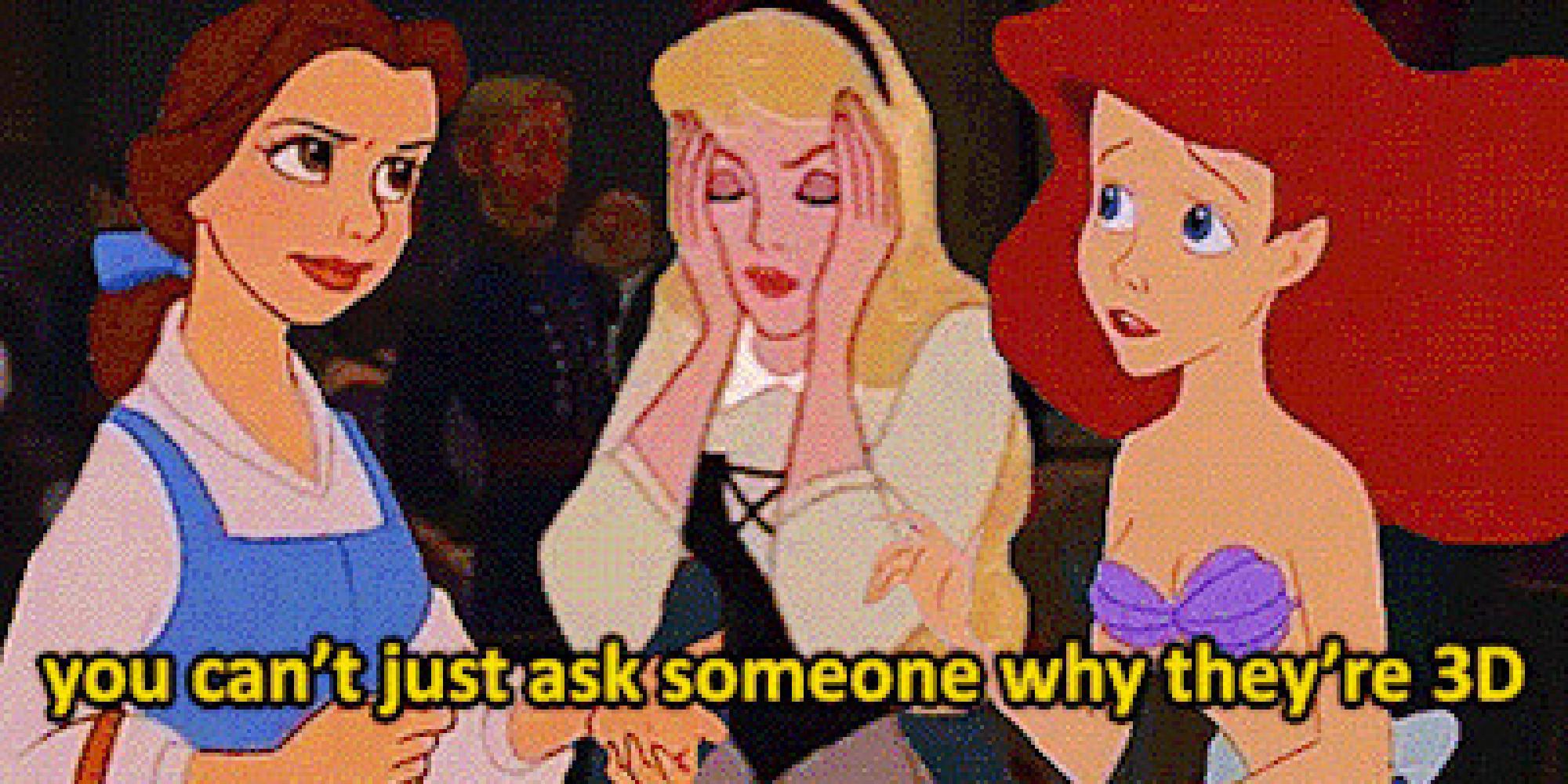 Še več dokazov, da je potreben filmski princesi z Disneyjevim filmom potreben dogodek-6696