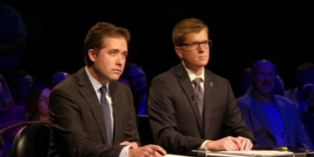 These Two Dudes in Denver Should Moderate All the Debates