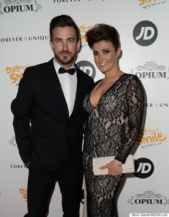 kym marsh dan hooper