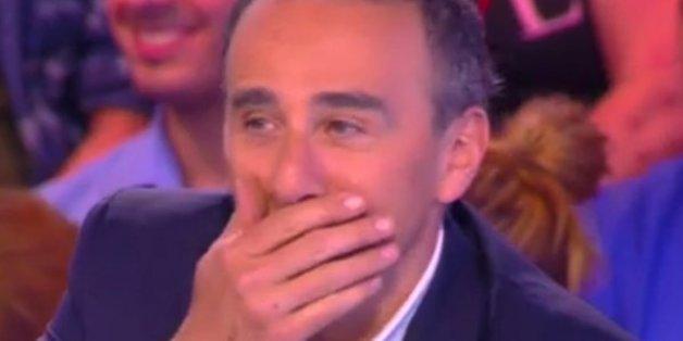 """VIDÉO. TPMP : Elie Semoun commet une """"boulette"""" avec sa blague sur des trisomiques"""