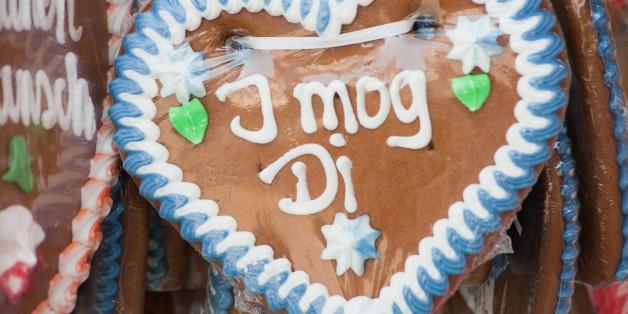 Ganz und zu Extrem 8 Dinge, die Sie noch nicht über deutsche Dialekte wussten @EU_32