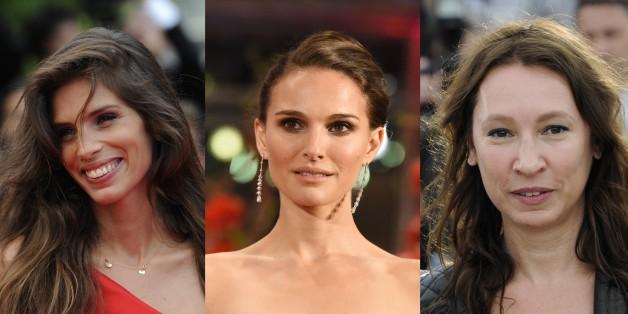 Au Festival de Cannes 2015, les actrices-réalisatrices mettent un pied dans la porte
