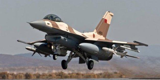 Yémen: la chute du F-16 marocain due à un problème technique ou une erreur humaine