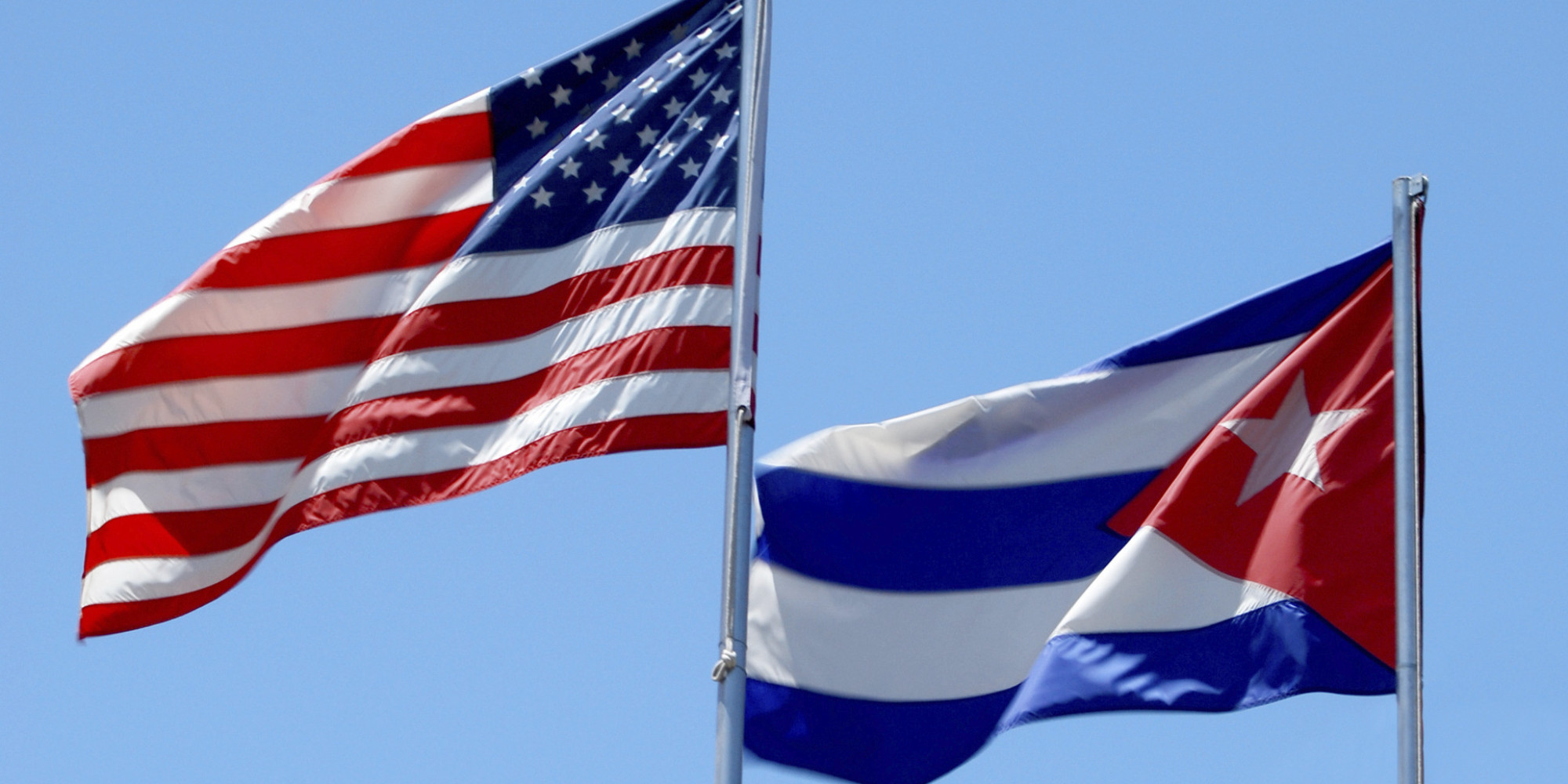 an overview of the relations of cuba and the united states of america