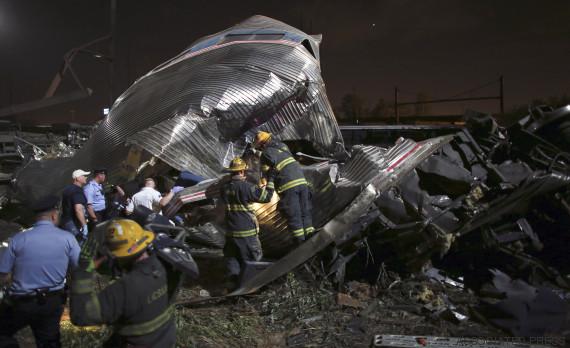 accident train philadelphie